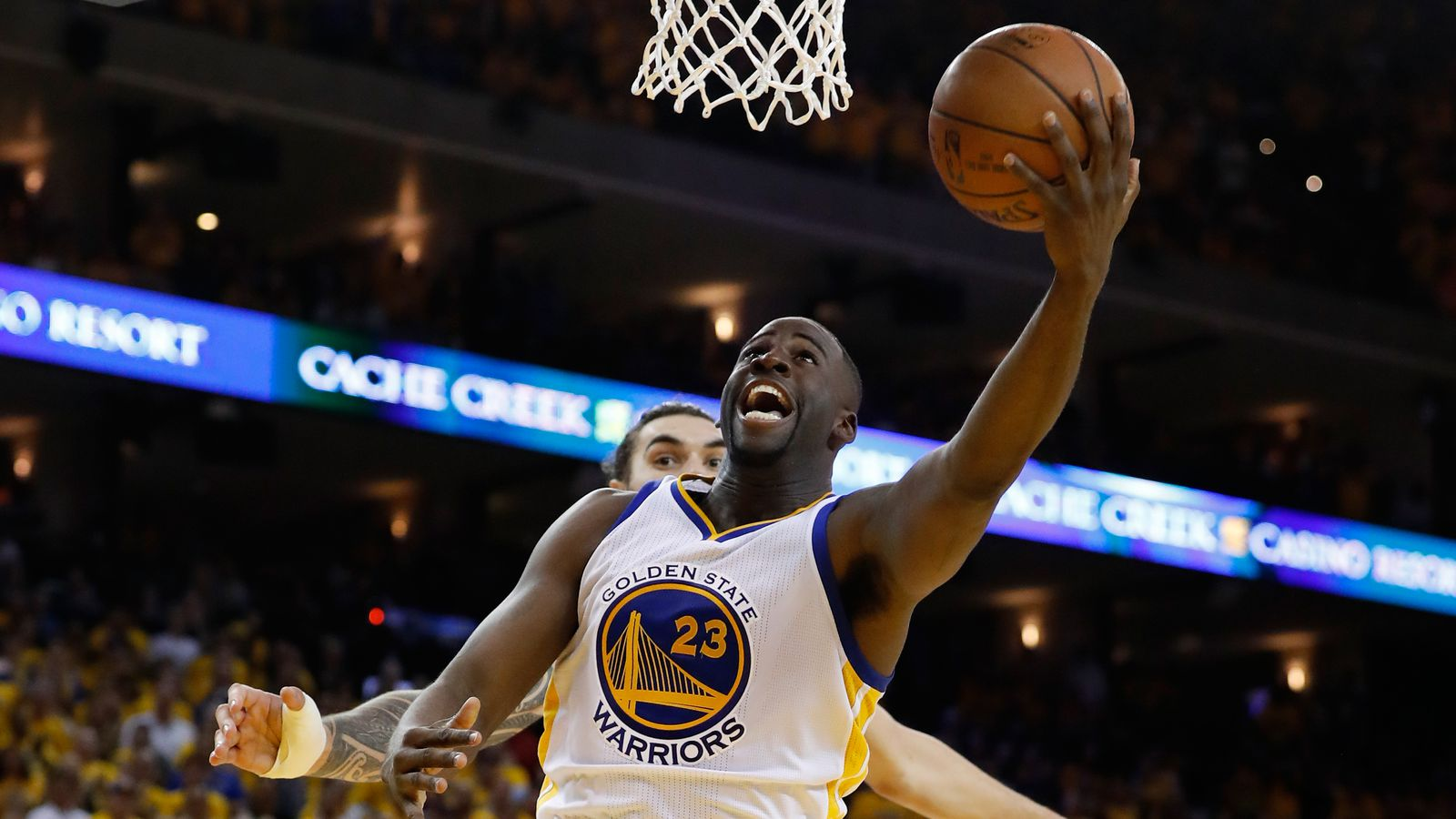 nba playoff picks against the spread warriors live online