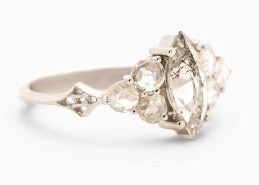 Elegant Engagement Rings Under 600 Engagement Wedding Diamond Ring