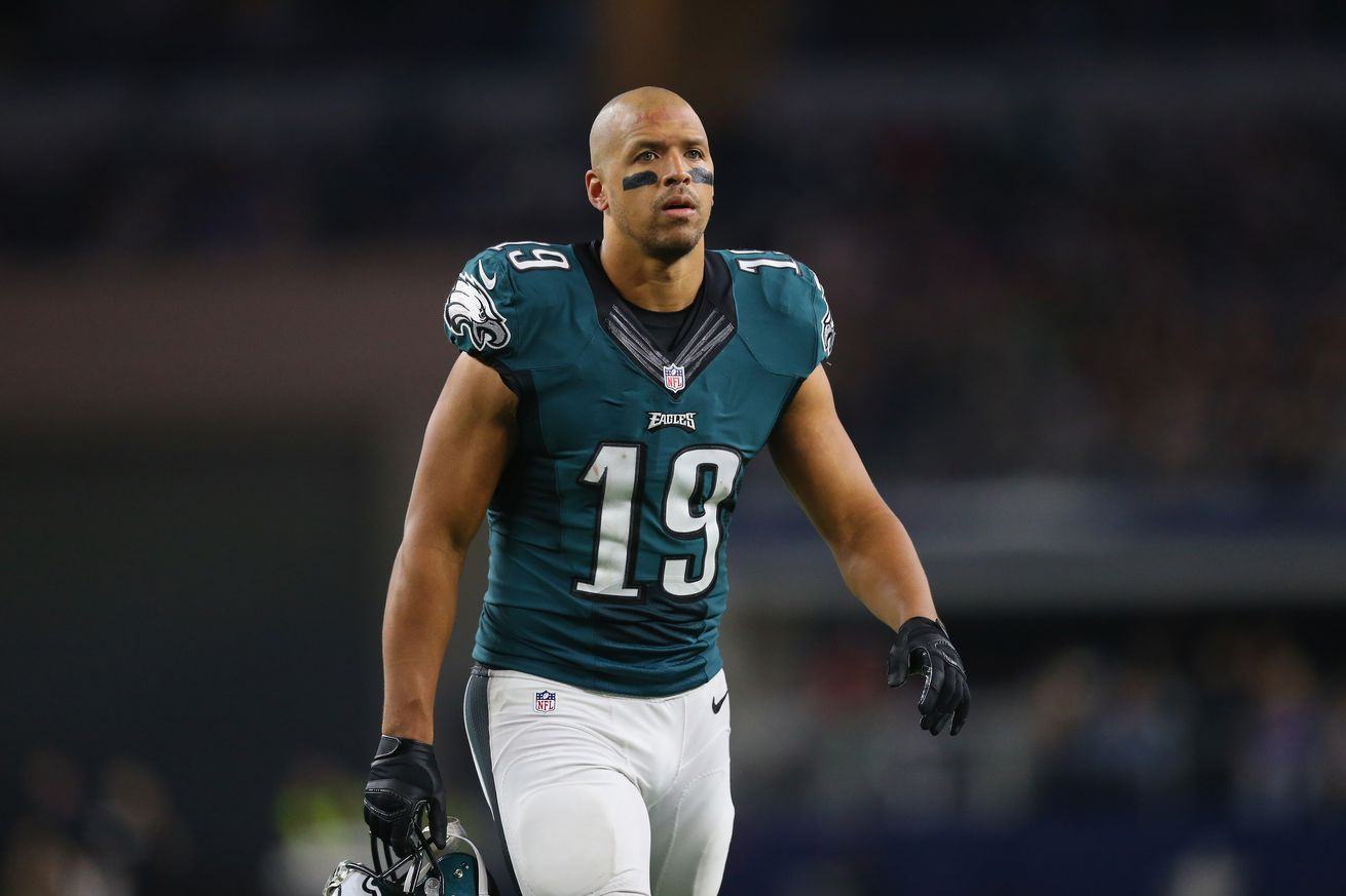 NFL Jerseys - Eagles make Miles Austin a healthy scratch for the Patriots game ...