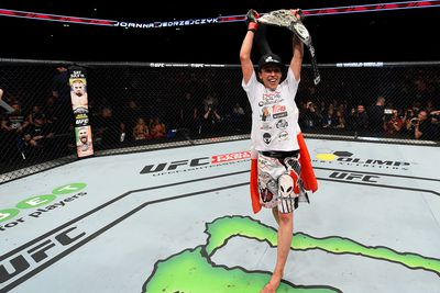 Fortunes changed for five in weekend Bellator, UFC events