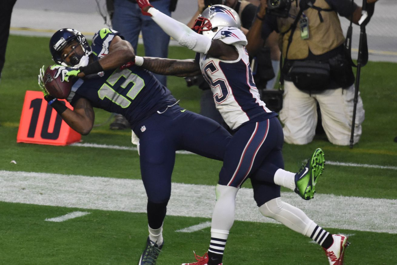 Kyle Arrington Released by the Patriots - Baltimore Beatdown
