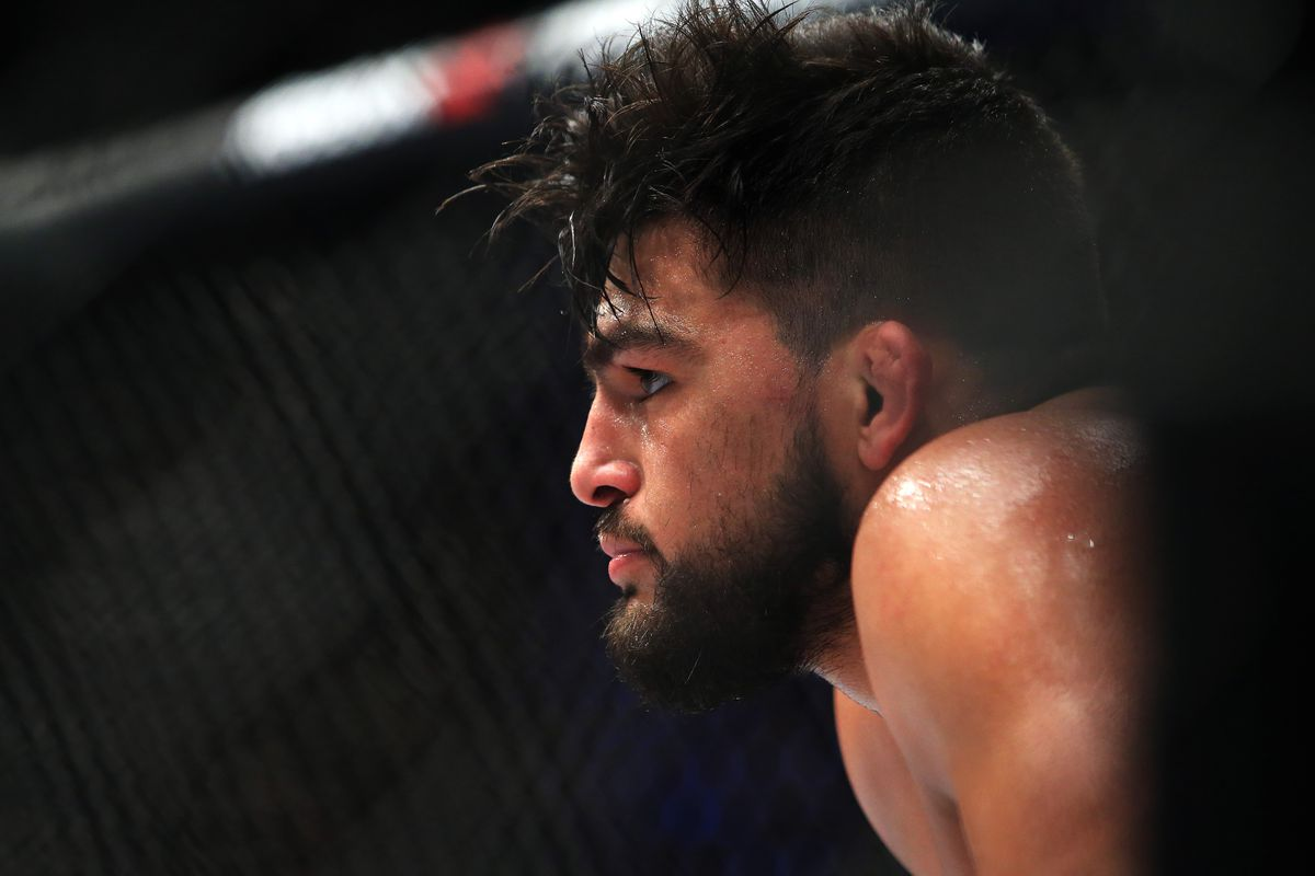 Kelvin Gastelum Asks For, Receives Anderson Silva for Next Fight
