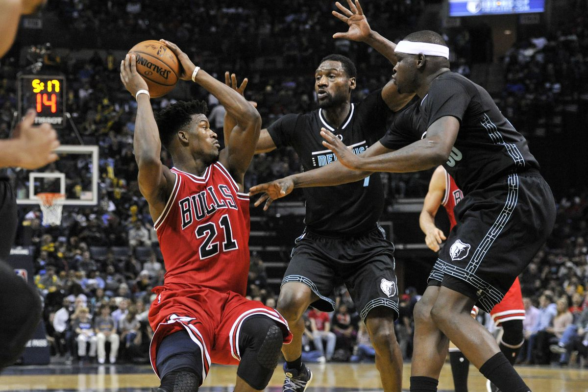 Baffoe: Dwyane Wade Injury A Fitting Punctuation On Bulls' Season