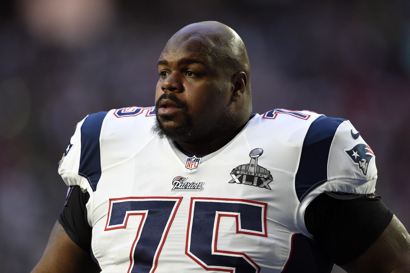 Terms Of Vince Wilfork's Contract With Houston Texans Released ...