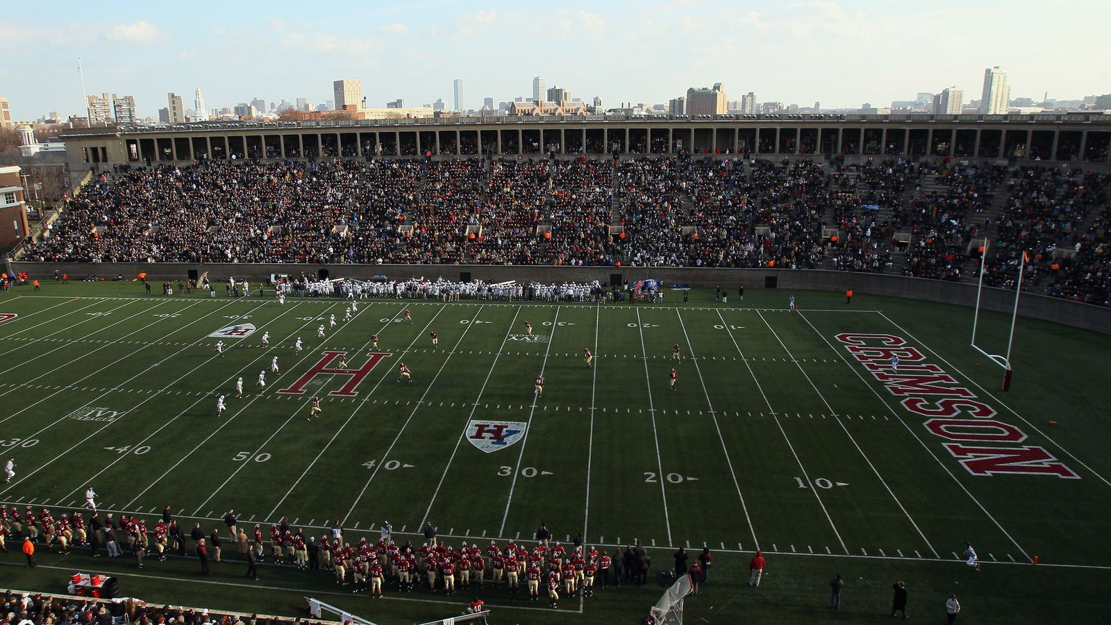Ivy League Moving Kickoffs Up To 40 Yard Line For 2016