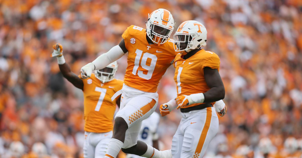 Report Tennessee De Darrell Taylor Suspended Indefinitely