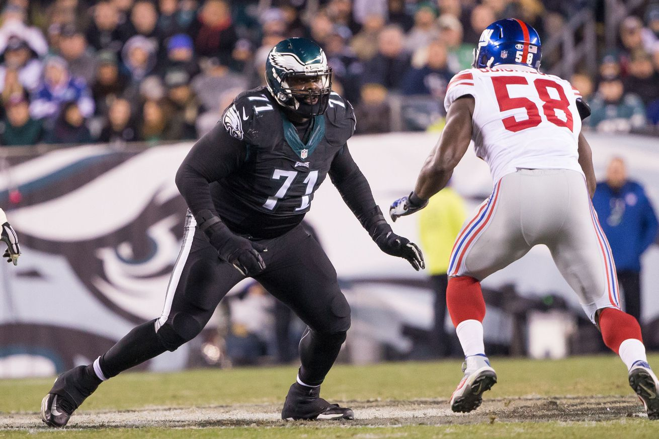 Nike NFL Jerseys - Jason Peters plans on returning after Philadelphia Eagles bye week ...