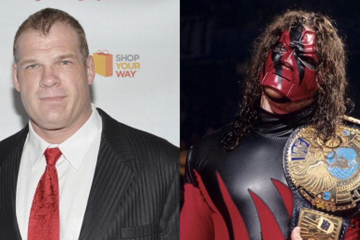 WWE's Kane beginning process to run for mayor in Tennessee in 2018