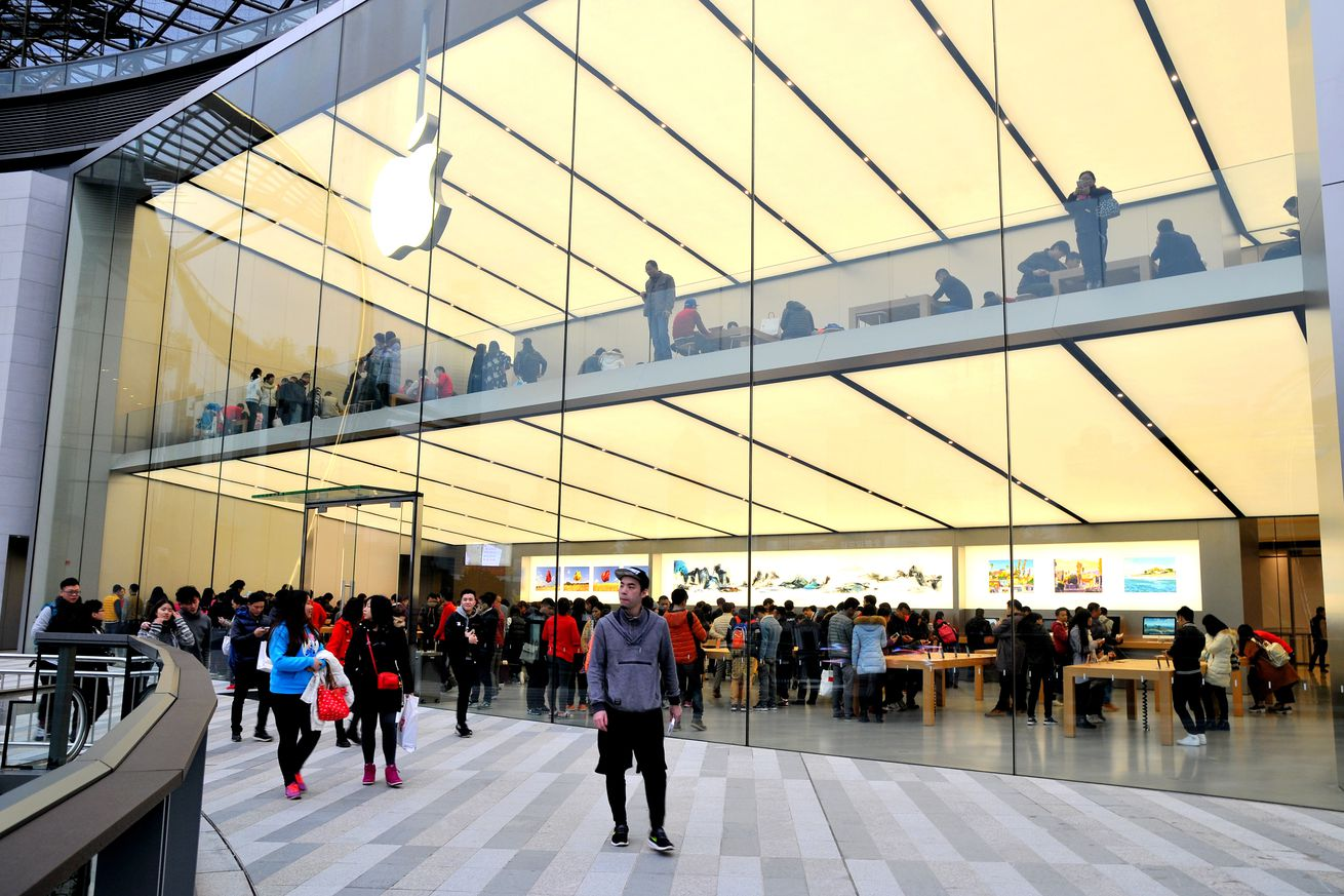 Apple may face backlash in China over demanding App Store cut on tips