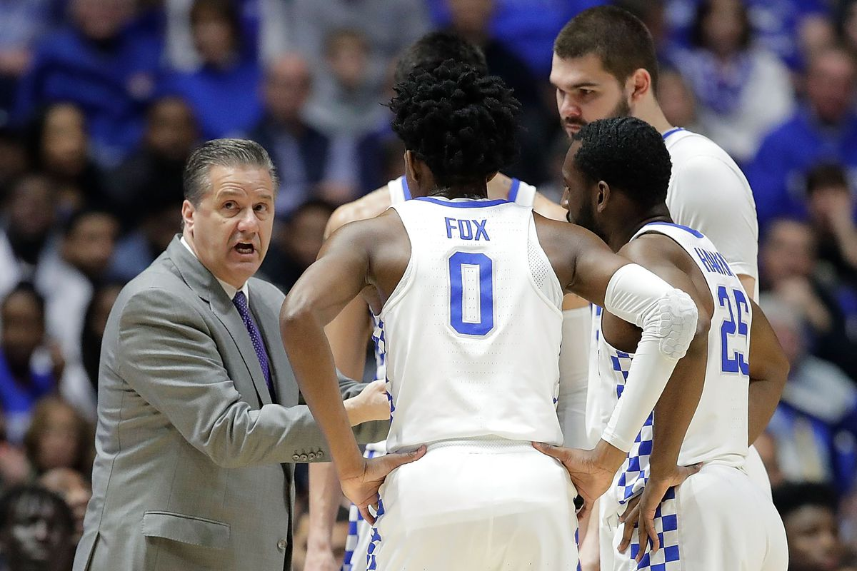 Kentucky Basketball Vs Team Toronto Game Time Tv Channel: Kentucky Vs Wichita State Game Time, TV Channel And