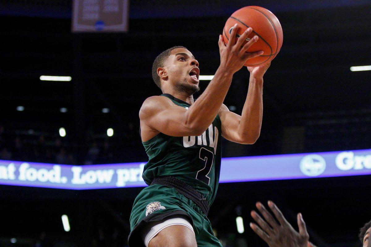 Ohio Bobcats guard Jaaron Simmons may transfer to MI