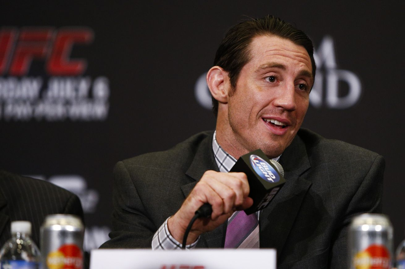 community news, Tim Kennedy admits it was a 'mistake' to have Bjorn Rebney as MMAAA 'public presence'