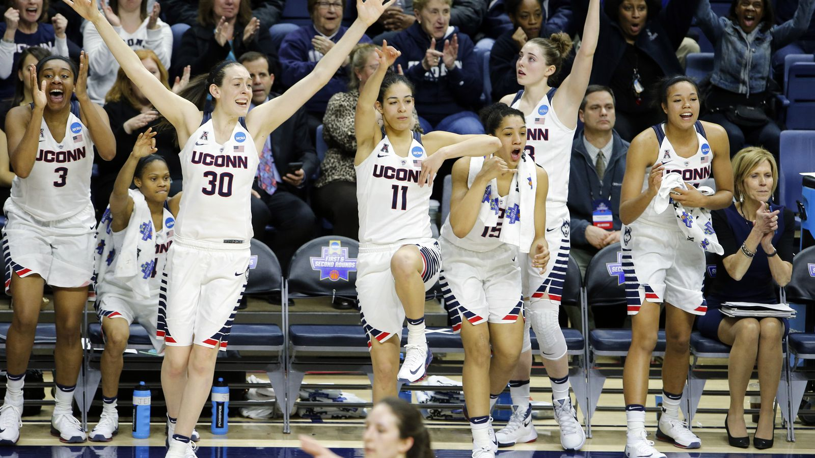 Saying UConn hurts women's basketball is misogyny ...