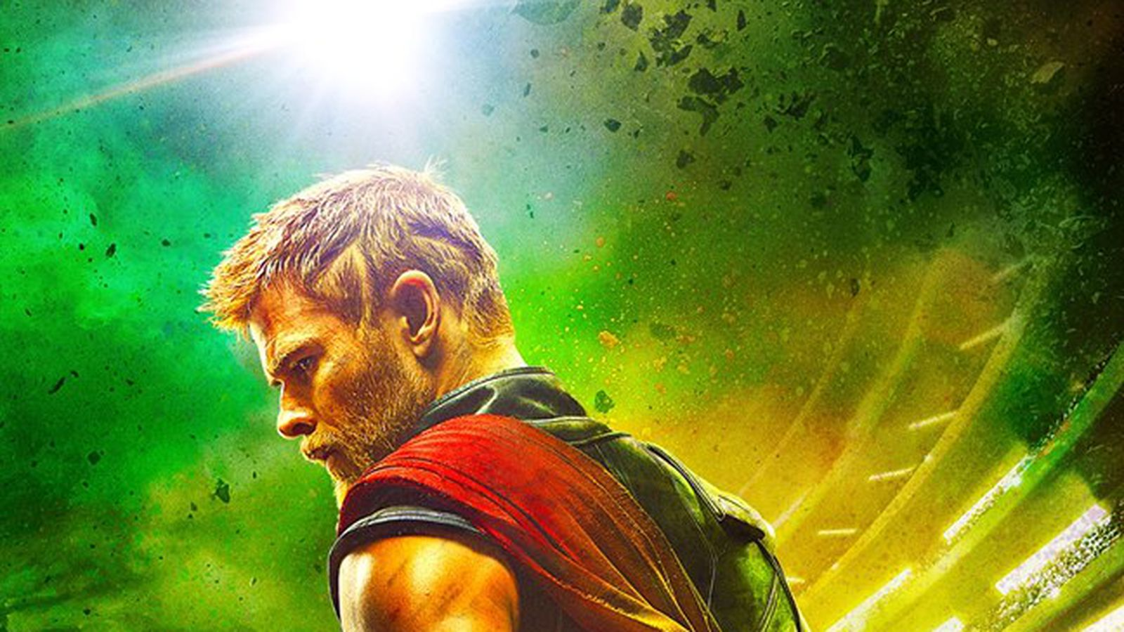 Thor: Ragnarok: Here's what's going on
