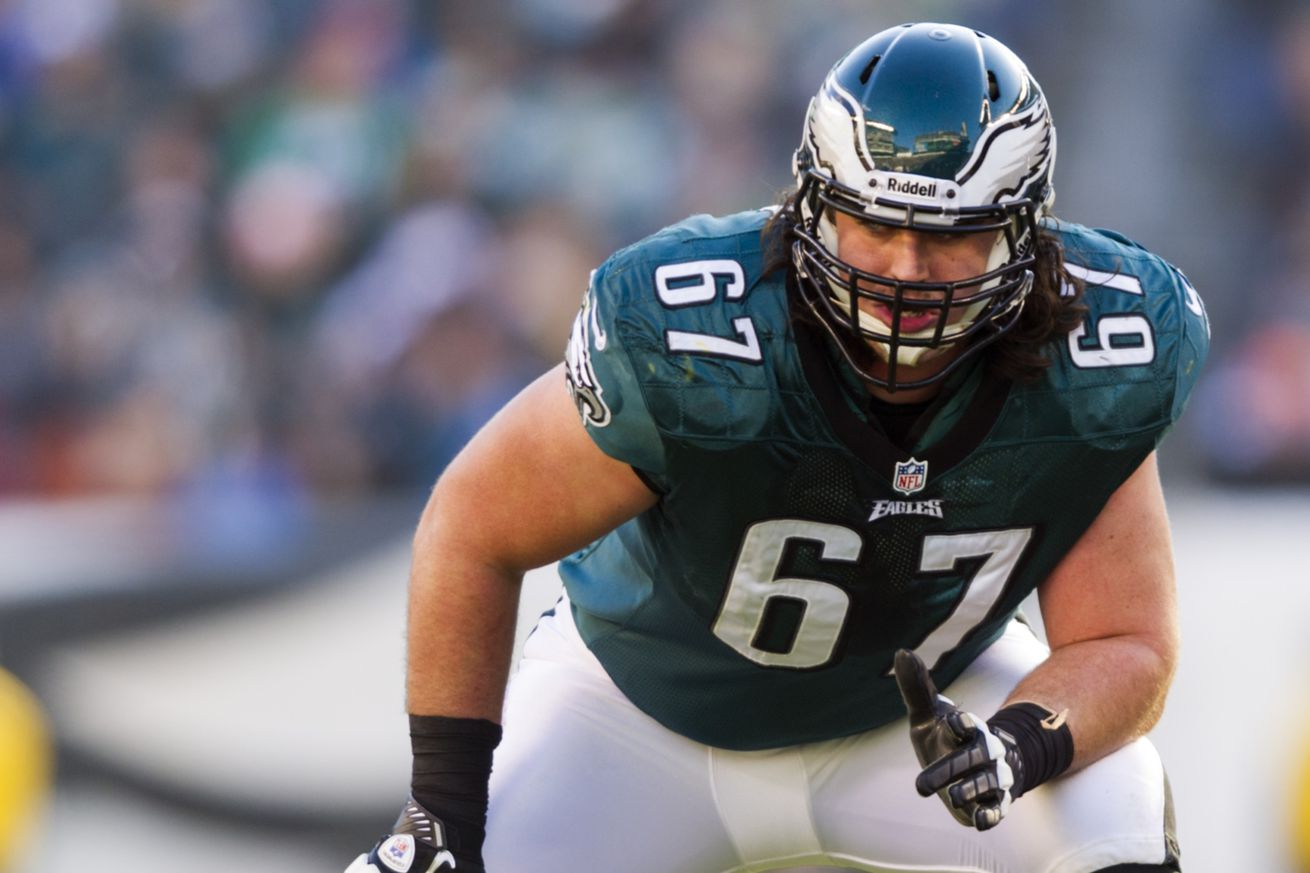 Nike NFL Jerseys - NFL Trade Deadline: Should the Eagles try to deal offensive ...