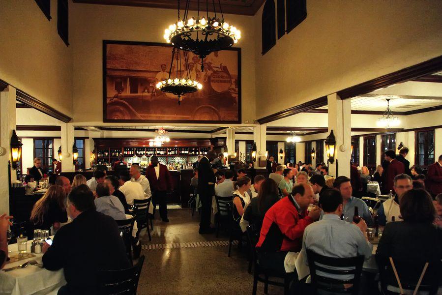City Crab Shack Restaurant Week Menu