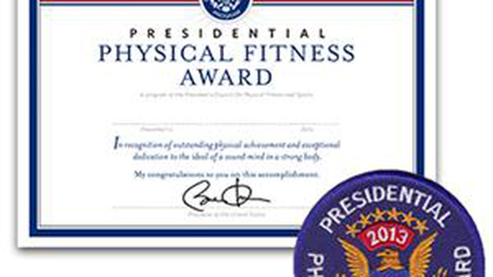 The Sad Sad Stories Of The Presidential Fitness Test