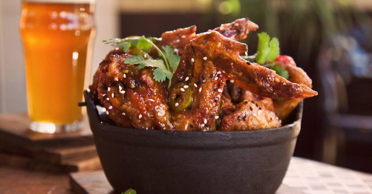 Malai Thai Restaurant Seattle