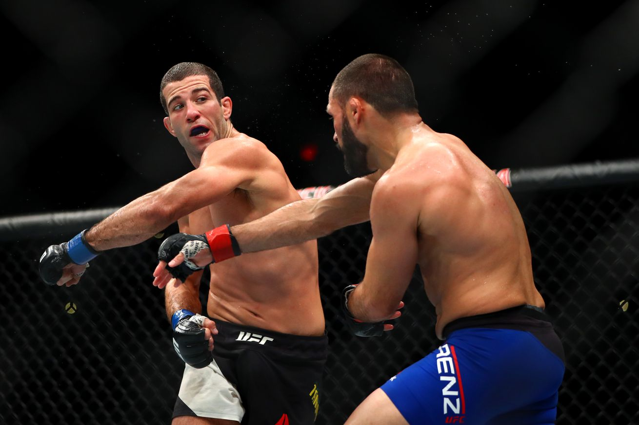 community news, Augusto Mendes not scared by anything Aljamain Sterling does at UFC on FOX 24
