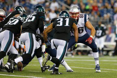 Eagles vs patriots betting line grand national betting offers wizard