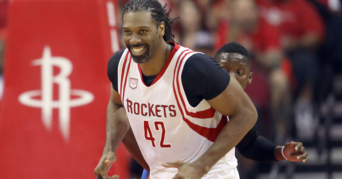 Rockets finish off Thunder with 105-99 victory - The Dream ...