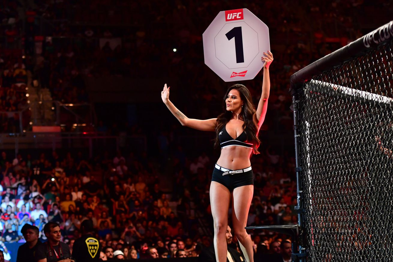 UFC on FOX 24 predictions: Johnson vs Reis Fight Pass Prelims undercard preview