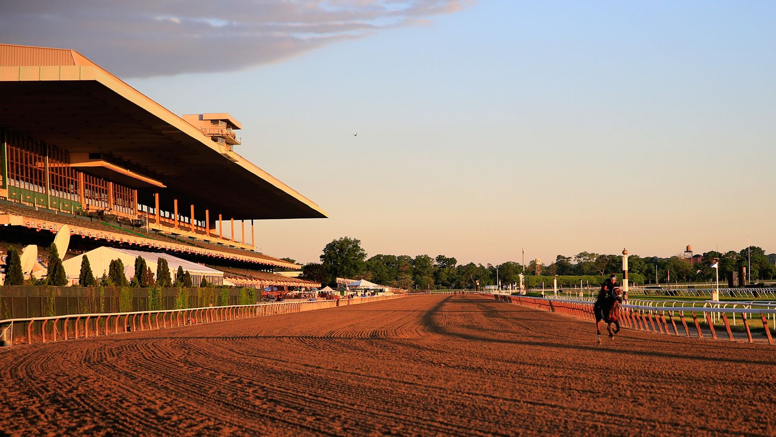 How To Watch The 2014 Belmont Stakes Online Tv Coverage