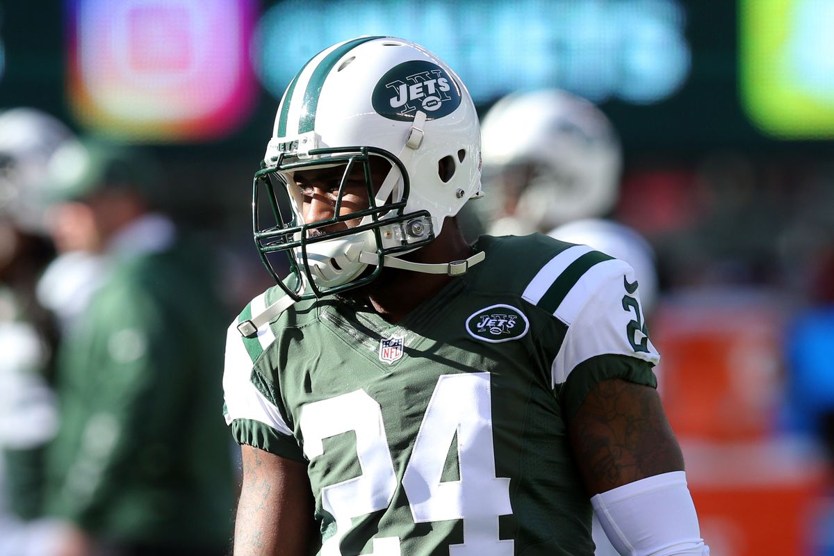 Darrelle Revis to be released by Jets