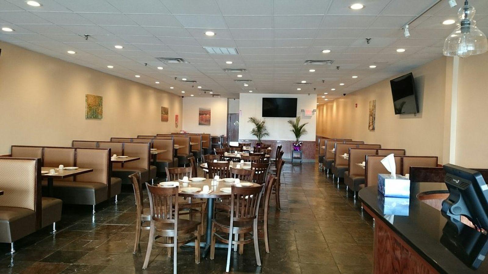 Chinese Restaurant Washington Ave Philadelphia