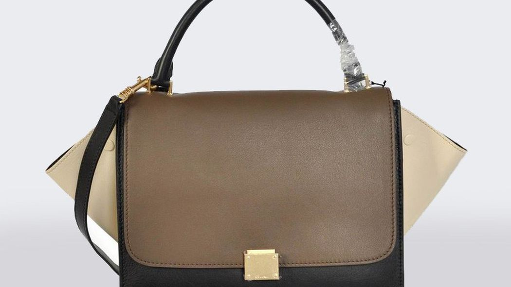 how much are celine luggage totes - Celine Soho Store Opens Next Week, Trapeze Bag Influx Imminent ...
