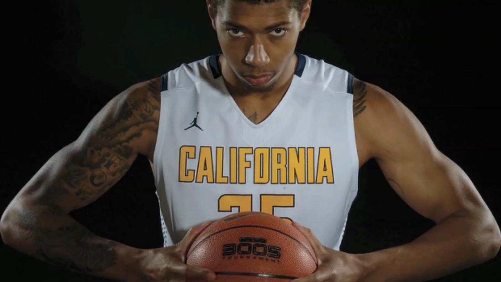 Cal Basketball Gets New Uniforms! - California Golden Blogs