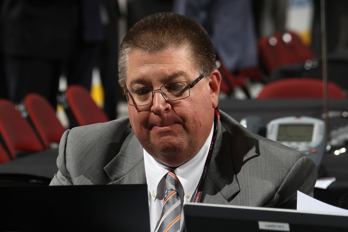 nhl team websites ranked on the forecheck don t worry jay at least you left the flames a top 10 website bruce bennett