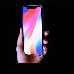 IPhone X Announced With Edge To Screen Face ID And No Home