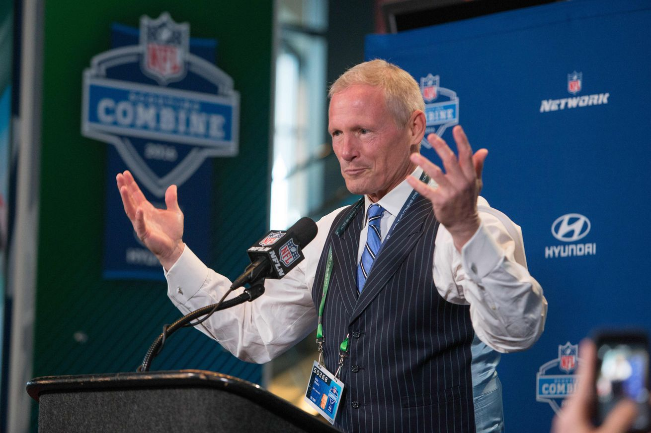 Nike jerseys for sale - Mike Mayock on the Chicago Bears and the NFL Draft - Windy City ...