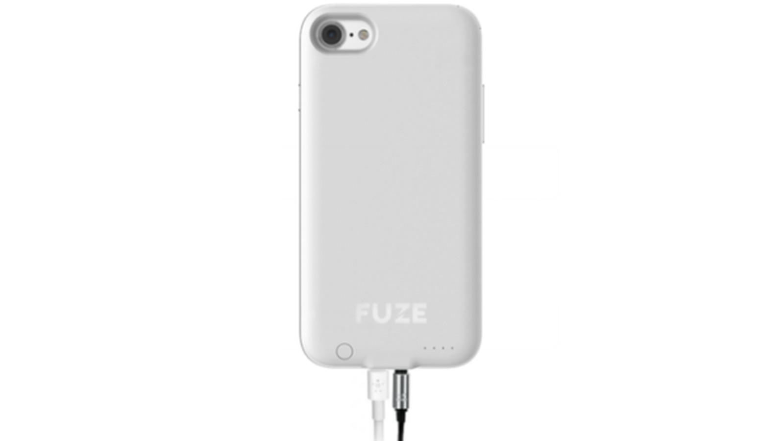 Fuze Case Iphone
