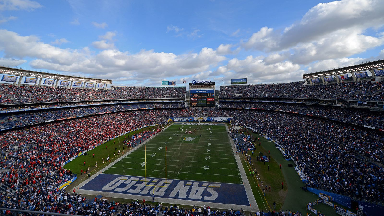Chargers Expected To Announce Move To Los Angeles Now We