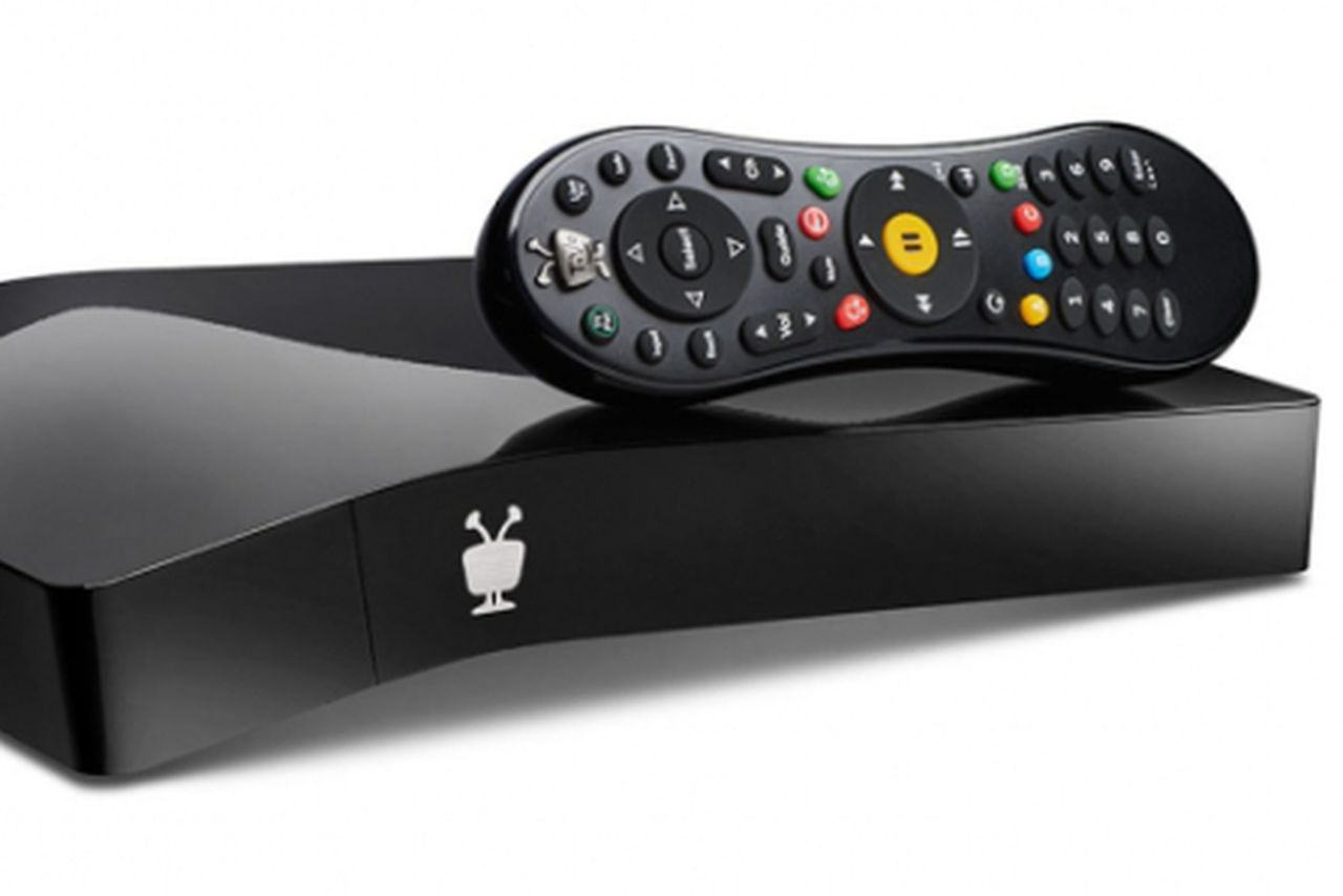 TiVo Unveils New 6-Tuner 4K Bolt Plus