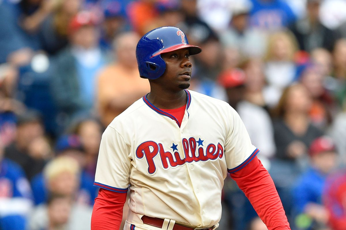 Braves Sign Ryan Howard to Minor-league Deal