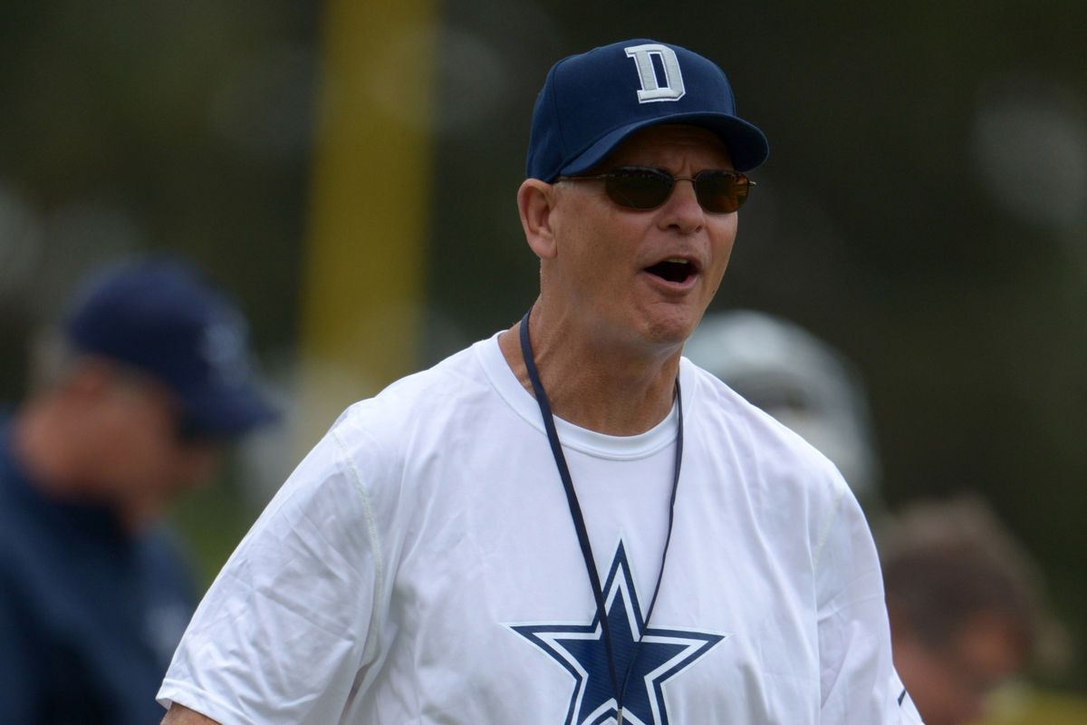 Cowboys News Linehan Official New Titles And