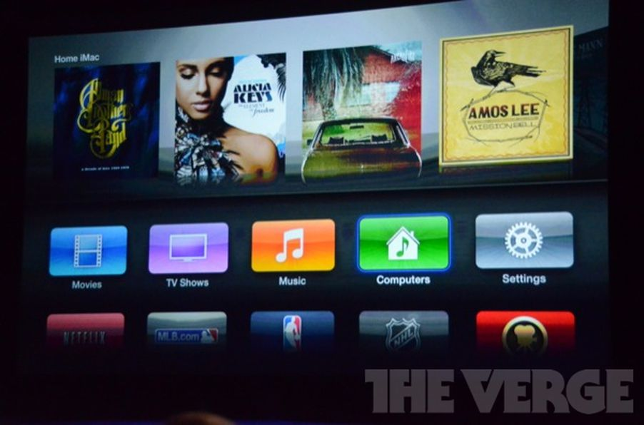 Apple Tv Refresh Announced With 1080p Support March 16th