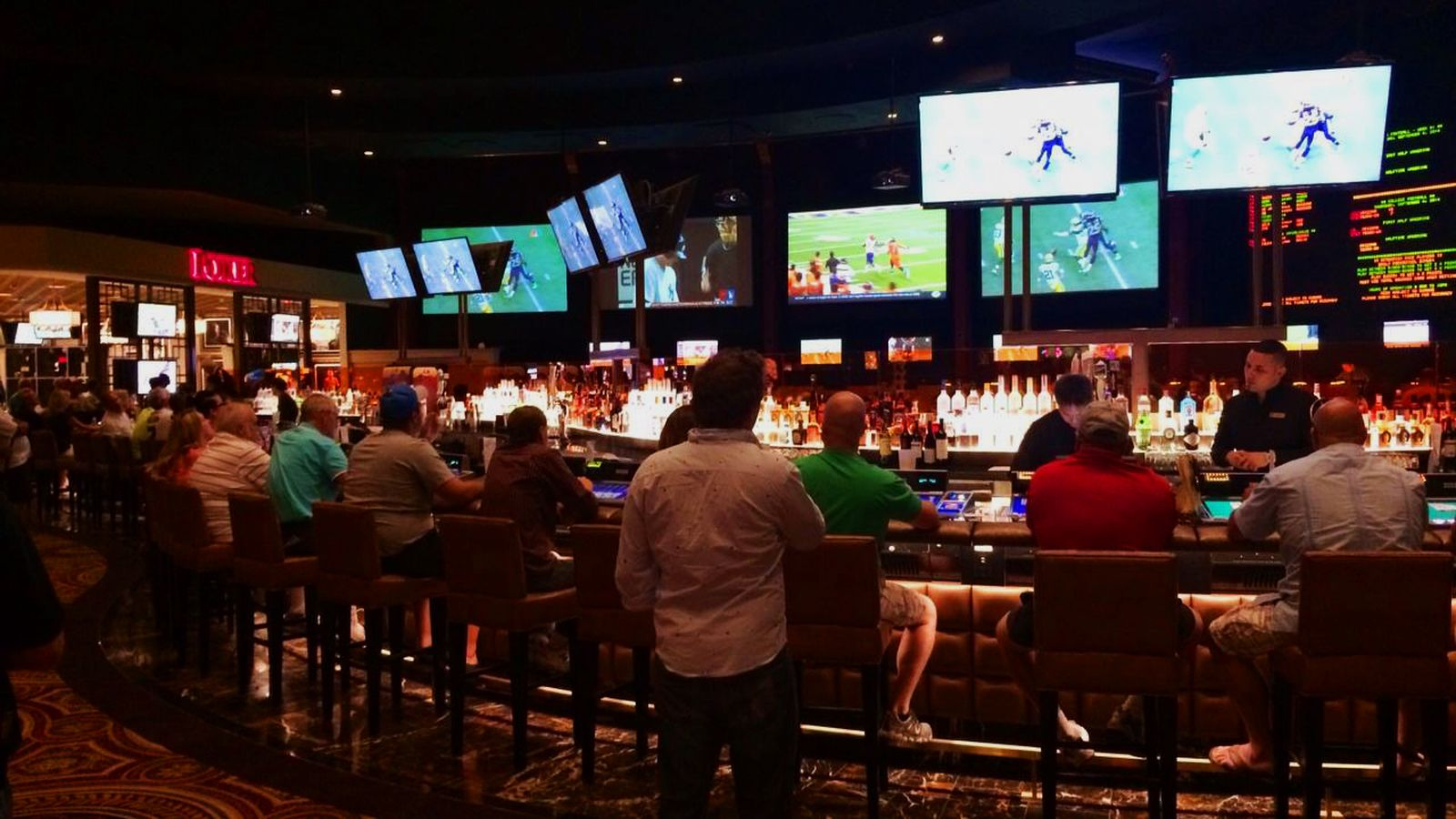 bovada new york sportsbook caesars palace
