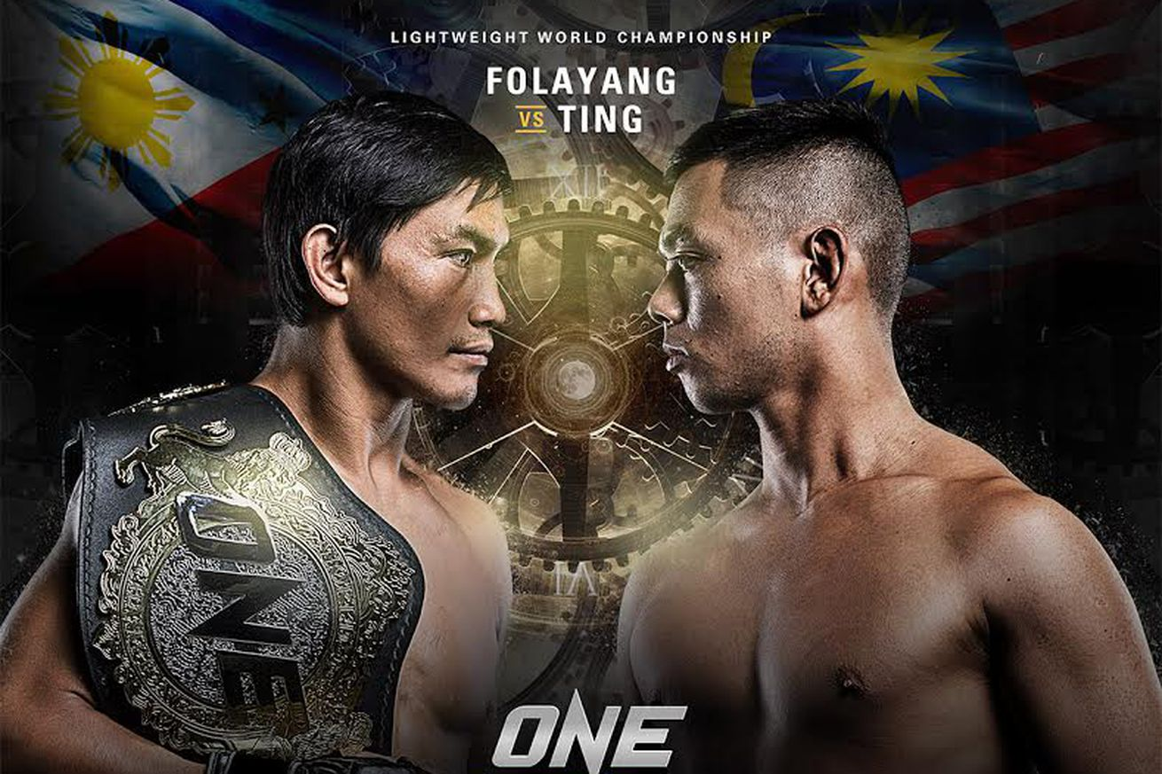 community news, ONE: 'Kings of Destiny' fight card announced for April 21 in Manila