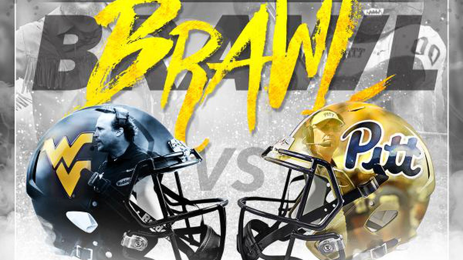 west virginia and pitt to resume backyard brawl and dana holgorsen
