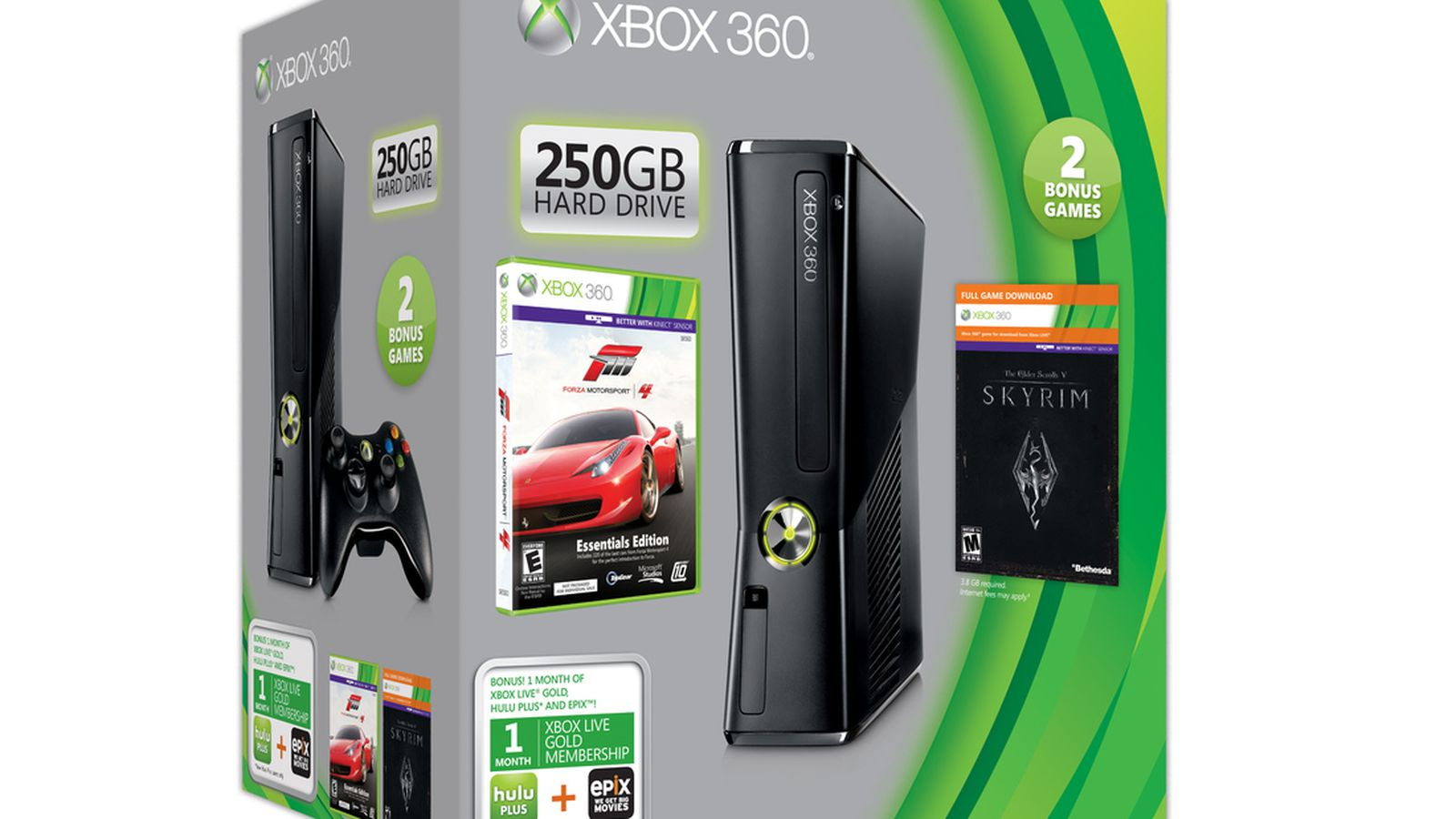 Xbox 360 with kinect bundle deals for black friday 2018