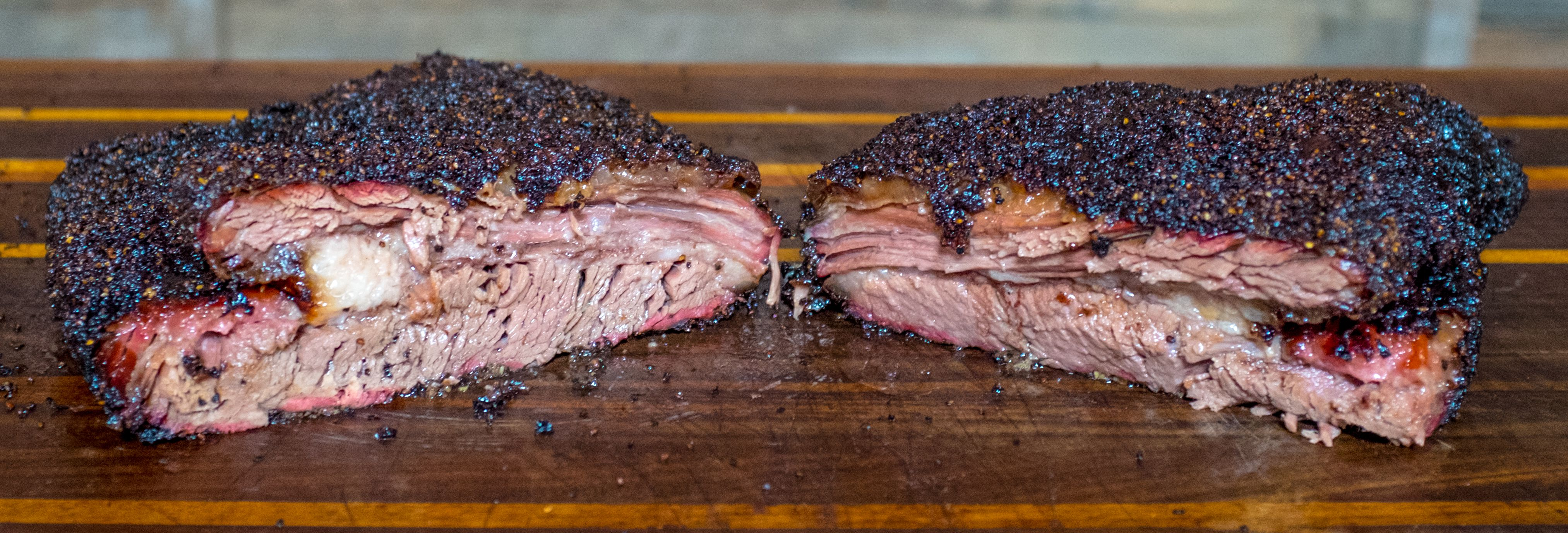 Everything You Ever Wanted to Know About Barbecued Brisket ...