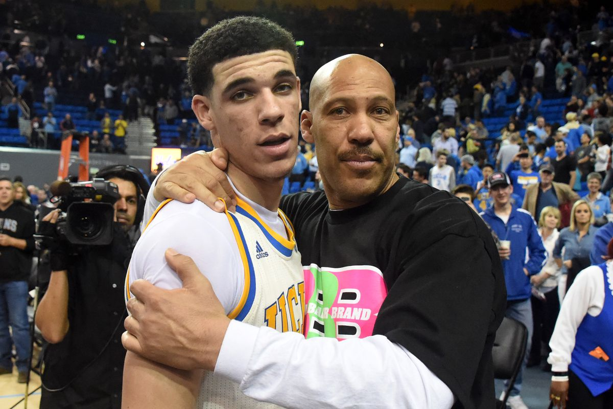 Nike director slams LaVar Ball with worst insult yet