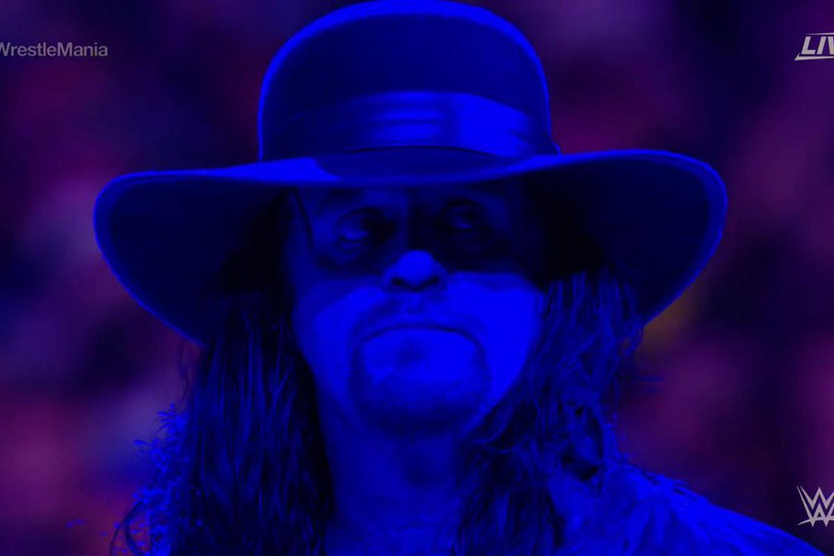 Our top 5 favorite Undertaker Wrestlemania matches