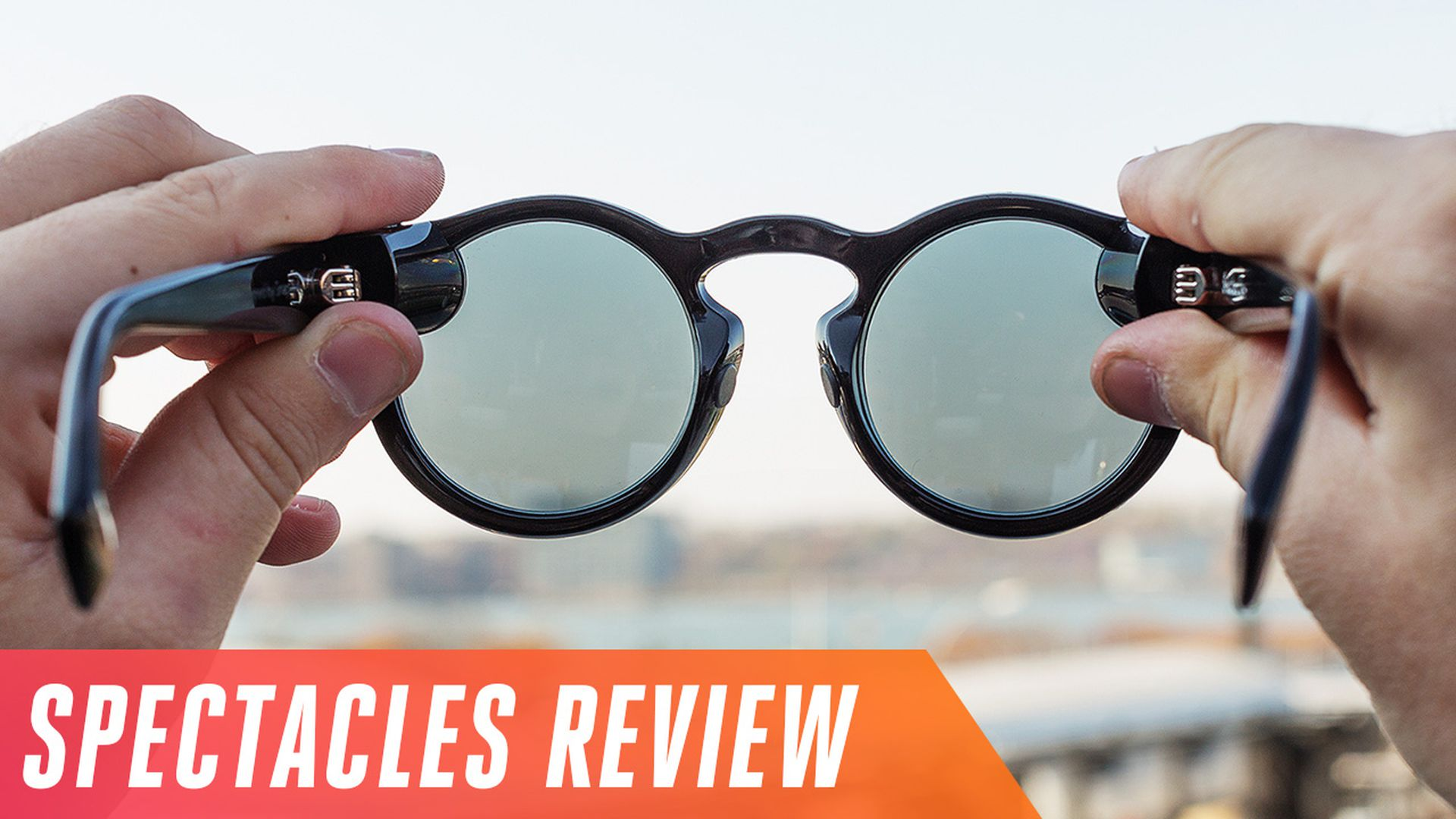 snap spectacles review fun thats totally worth the trouble the verge