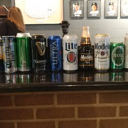 Along with Modelo, several other brands make their debut at Guaranteed Rate Field.