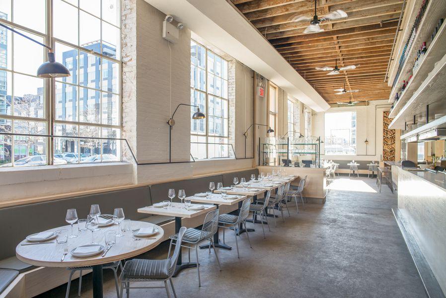 Lilia A Williamsburg Italian Restaurant From A Voce